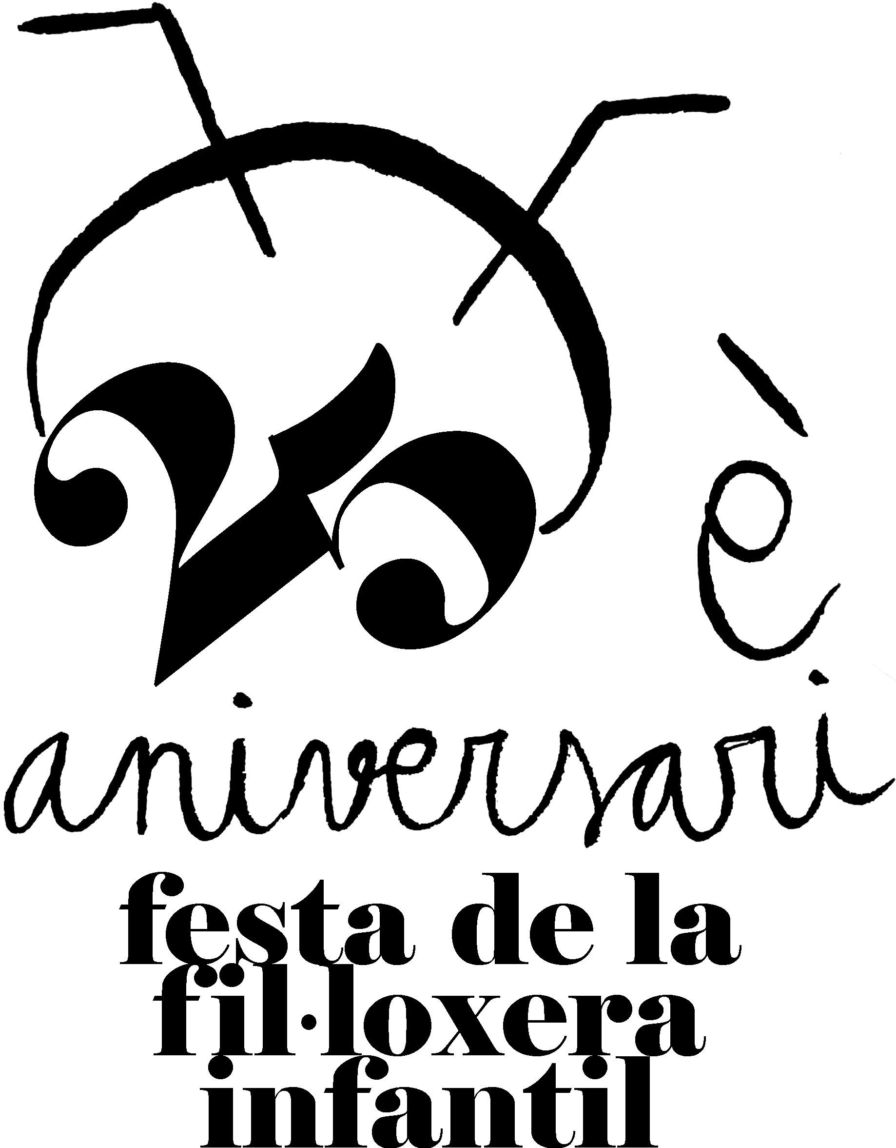 Logo infantil